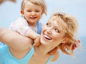 10 способов быть уверенной в себе молодой мамой