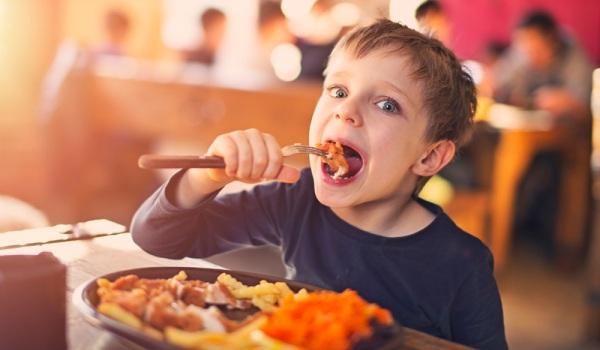 Опасны ли пищевые красители для детей