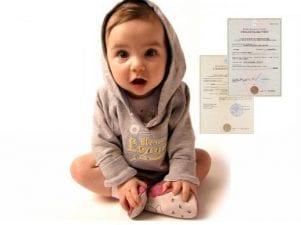 Как получить ИНН для ребенка: оформление
