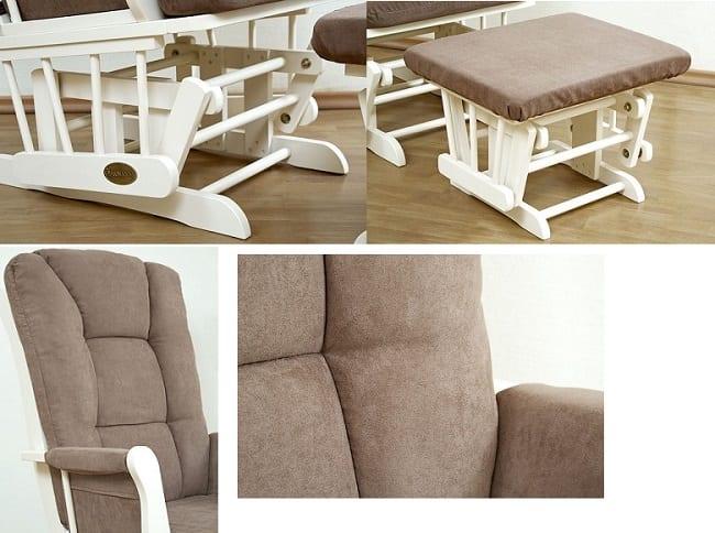 Аксессуары для кресла для кормления