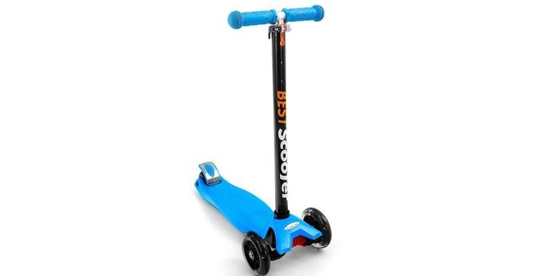 Модель Scooter Maxi
