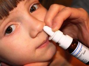 Составы сложных капель в нос для детей