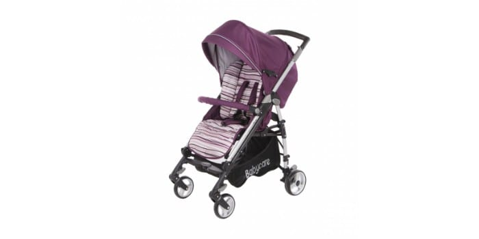 Четырехколесная коляска Baby Care GT4