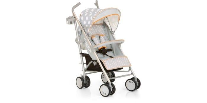 Детская прогулочная коляска-трость Hauck Torro