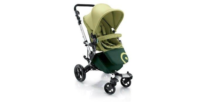 Детская коляска зима-лето Concord Neo TS Sleeper+Air