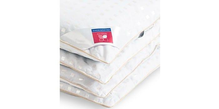 Пуховое одеяло для новорожденного Афродита от Агро-Дон