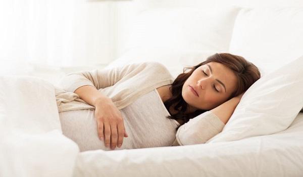 5 полезных привычек во время беременности