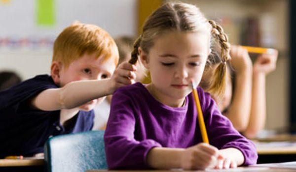 9 вещей, которые нужно рассказать учителю о своем ребенке