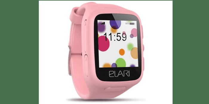 Умные часы для девочки Elari KidPhone