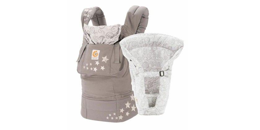 Рюкзак Ergo Baby carrier