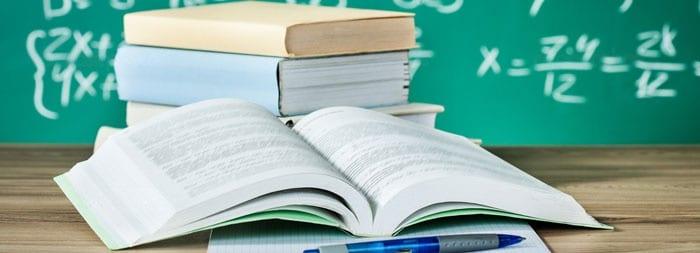 Математические книги
