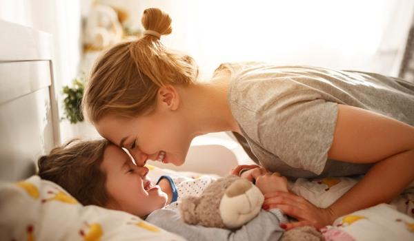 Как перестать кричать на своих детей и что делать вместо этого