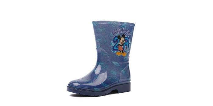 Сапоги Mickey Mouse 21120010