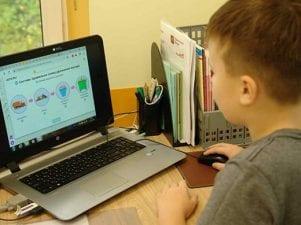 Онлайн сервисы для школьников с тестами по разным предметам