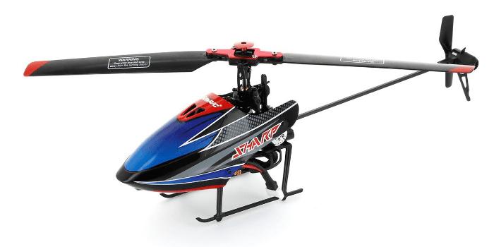 игрушечные вертолет с гироскопом Udi D2 4ch GYRO
