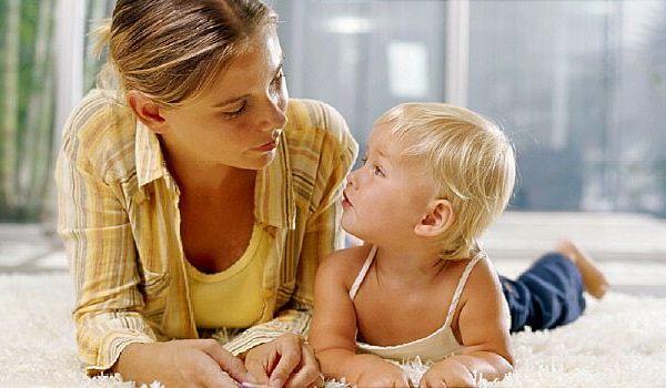 9 мифов, распространенных среди родителей