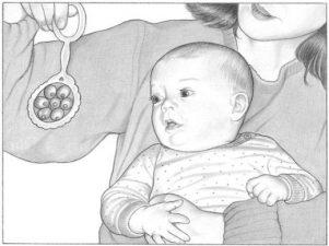 5 гениальных способов успокоить плачущего ребенка