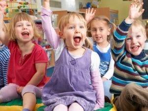Что нужно ребенку в детский сад