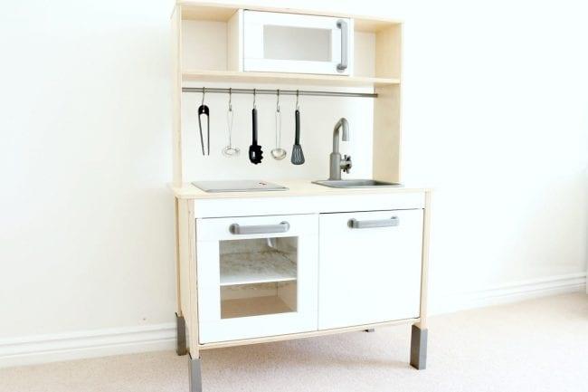 Кухня для детей от Икеа