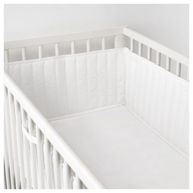 ХИММЕЛЬСК бортики для детской кроватки