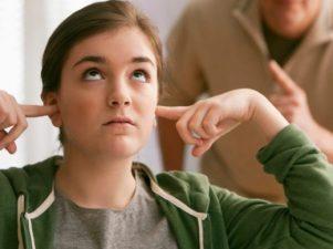 4 способа научить подростка ответственности