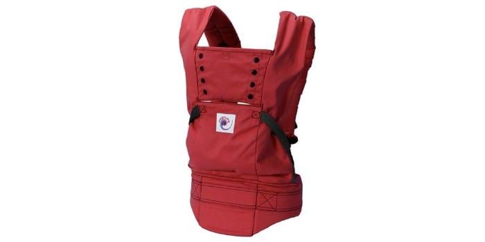 Эрго-рюкзак для малышей Ergo baby Carrier, серия Sport