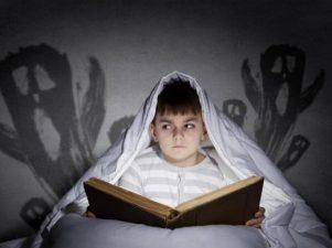 8 способов помочь ребенку справиться со страхами