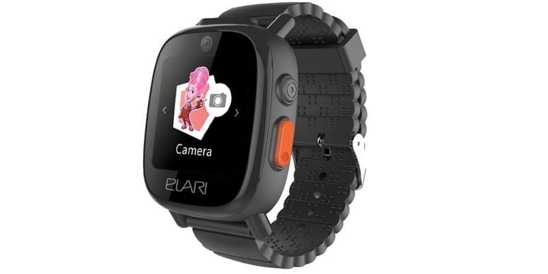 Модель Elari FixiTime 3 с камерой