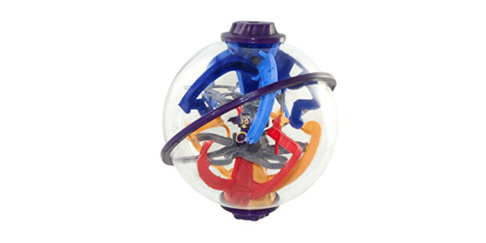 Логический шар-лабиринт Perplexus Twist