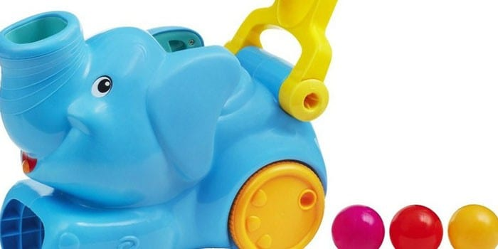 Ходунки-слоник Playskool