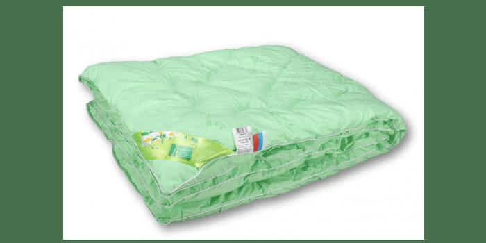 Зимнее одеяло из полиэстера Бамбук от AlViTek