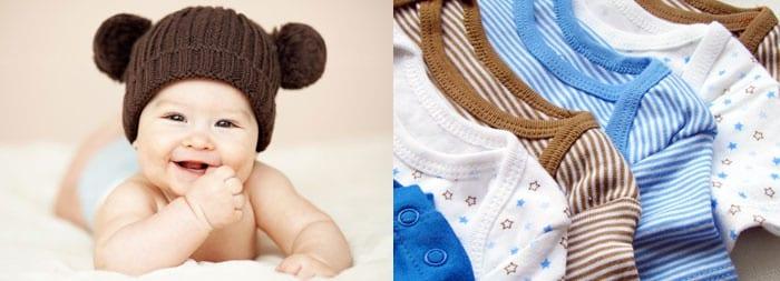 Ребенок и детская одежда