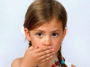 Симптомы алалии у детей и методы коррекции