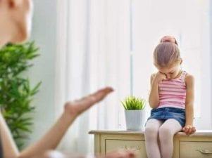 Кризис 5 лет у детей