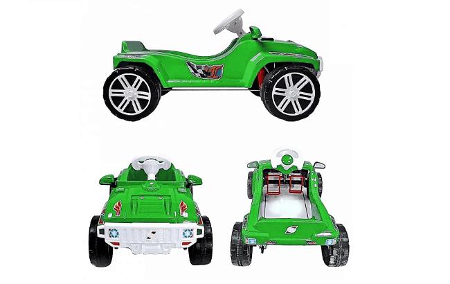 Детский автомобиль RACE MAXI Formula 1