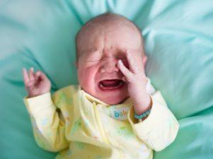 Что делать, когда плачут младенцы