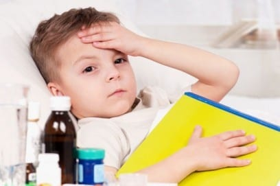 Анаферон детский: применение препарата