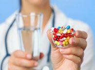 Ошибки при лечении ребенка антибиотиками
