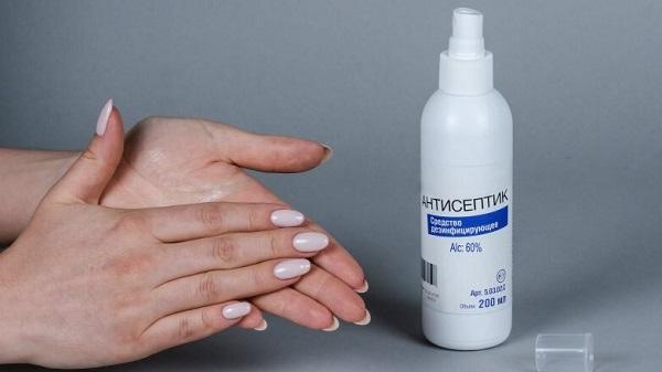 Как правильно выбрать антисептик