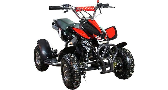 H4 Mini от ATV