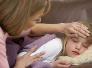 Суспензия и таблетки Аугментин для детей