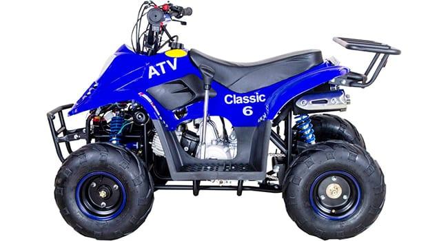 Classic 6 от Avantis