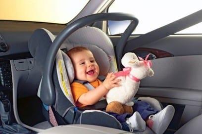 Автолюлька для новорожденных - как пользоваться и рейтинг автокресел для перевозки грудных детей с описанием
