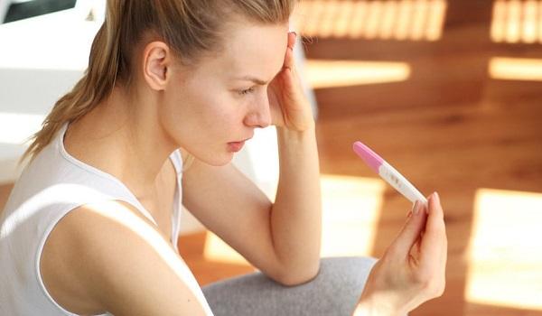 6 научных причин, почему вы не беременеете