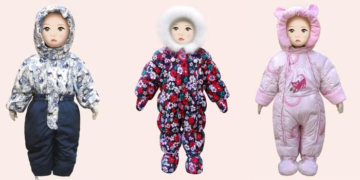 Для новорожденных от Baby Club