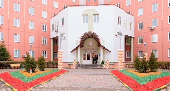 Перинатальный центр им. Баумана