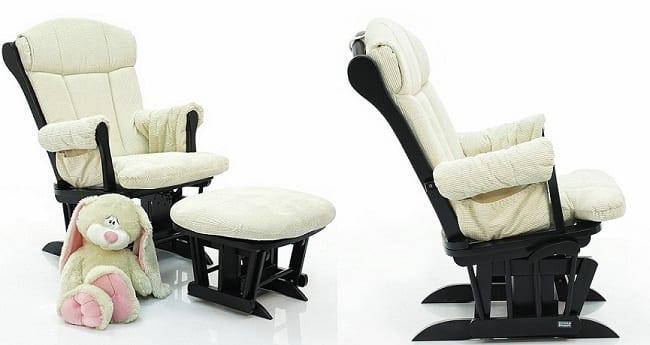 Кресло Tutti Bambini Rose GC75