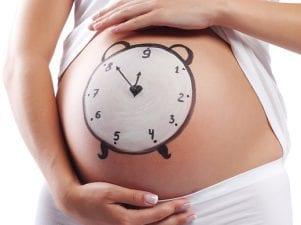 7 сомнительных способов ускорить роды