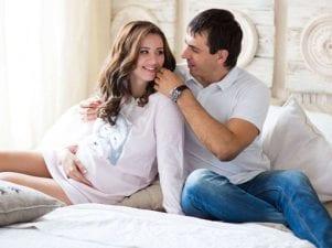 6 фактов об оргазме у беременных