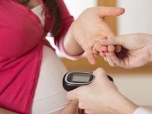 Беременность при сахарном диабете: последствия для женщины и ребенка
